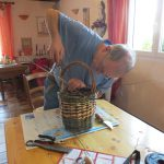 atelier vannerie chez particuliers